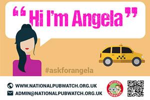 Ask Angela